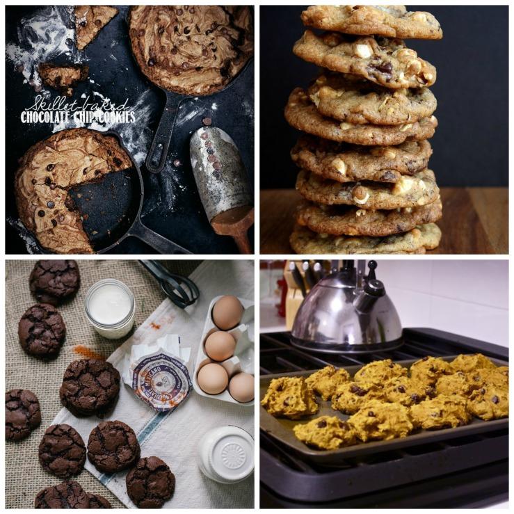 Cookies again