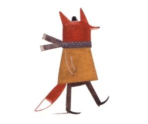 Mr Fox 1