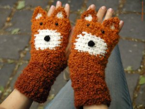 Mr Fox 5