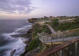 Bondi to Bronte, from Waverly Council website